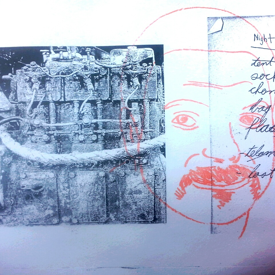 Pronto Plate Lithography Exploratory